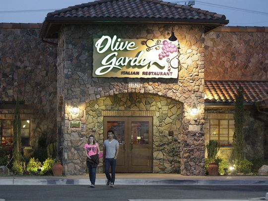 Olive Garden To Go Lifts Darden Profits: Chipotle Tumbles As Diners Drool Over Shake Shack, Panera