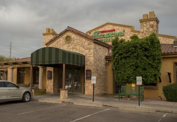 29 Year Old Restaurant Chain Files For Chapter 11 Bankruptcy